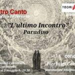 """D'altro Canto : """"L'ultimo Incontro"""""""